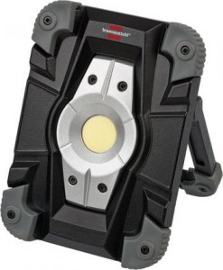 Reflektor LED OFF-ROAD  10 W IP54 z USB