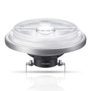 LED PHILIPS AR111 , 12V, 15W, 3000K